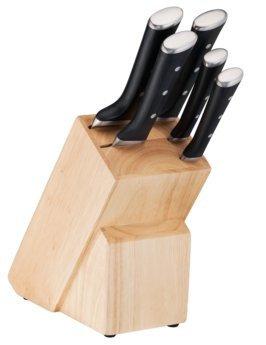 Zestaw noży Tefal K232S5 Ice Force | 5 noży + blok