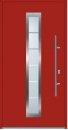 Drzwi ThermoPro Wzór TPS 700, kolor do wyboru