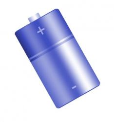 Bateria 3 V CR 2 (do HSZ 1 BS, HSZ 2 BS)