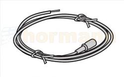 Przewód połączeniowy 0,9 m do akumulatora RotaMatic