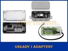 układy i adaptery