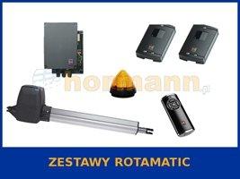 zestawy RotaMatic
