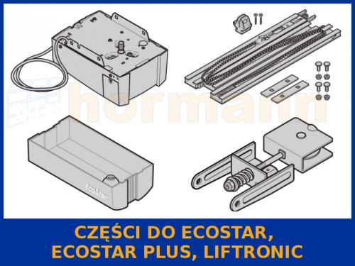 Części do EcoStar, EcoStar Plus, Liftronic