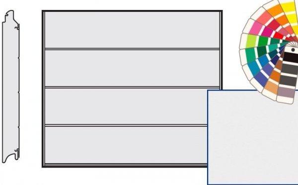 Brama LPU 42, 2500 x 2125, Przetłoczenia L, Silkgrain, kolor do wyboru