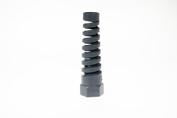 Osłona elastyczna przewodu M16