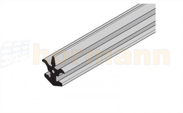 Uszczelka pośrednia do ocieplanych segmentów bram i ramy przeszklenia NF / metr