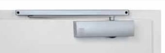Drzwi ThermoPro Wzór TPS 040, kolor do wyboru