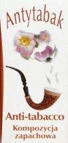 Kompozycja zapachowa ANTYTABAK