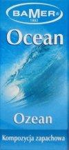 Kompozycja zapachowa OCEAN