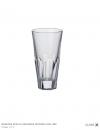 Szklanka Apollo ze szkła kryształowego o pojemności 480ml.
