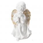 Anioł modlący. Rozmiar 9x17 cm