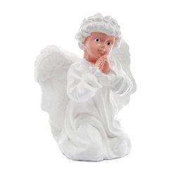Aniołek modlący się