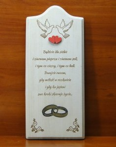 Życzenia ślubne