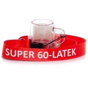 KUFELEK SMYCZ - SUPER 60-LATEK