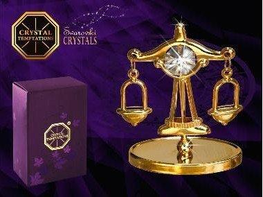 Waga - products with Swarovski Crystals