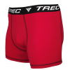 Trec Wear Boxer Shorts (bokserki) 003 RED