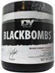 Dorian Yates Black Bombs 300g (przedtreningówka + spalacz) 60 porcji