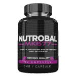 SARM NUTROBAL MK-677