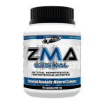 ZMA ORIGINAL 60 caps Trec Nutrition