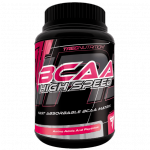 Trec Nutrition BCAA HIGH SPEED - 900g