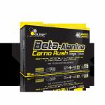 Olimp Beta-Alanine Carno Rush Mega Caps 80 caps.