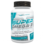 SUPER OMEGA-3 60 caps. 30 porties