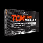 OLIMP TCM 1100 MEGA CAPS - 120 kapułek