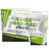 Mega Mineral Pack 60 tab
