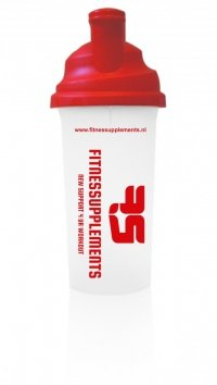 Szejker Fitnessupplements 0.7l