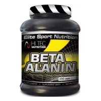 Hi Tec Nutrition Beta Alanine 200 kapsuek / Powder 250g