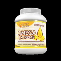Hi Tec Nutrition Omega Extreme 120 caps 1380mg