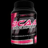 Trec Nutrition BCAA HIGH SPEED - 900g