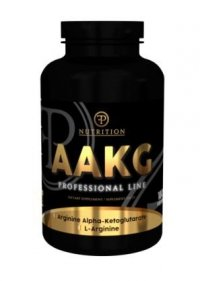 PF Nutrition AAKG PROFESSIONAL LINE 180 caps