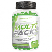 Trec Nutrition Multi Pack 36 - 120 tabletek
