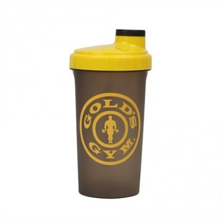 Golds Gym Clear Shaker 0,7l