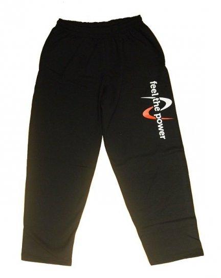 Hi Tec Nutrition - Spodnie dresowe męskie
