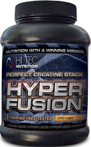 Hyperfusion 240 caps