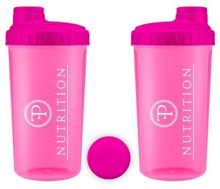 Szejker PF Nutrition Pink 0,7l