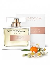 YODEYMA NICOLAS for HER - NARCISO RODRIGUEZ FOR HER (Narciso Rodriguez)