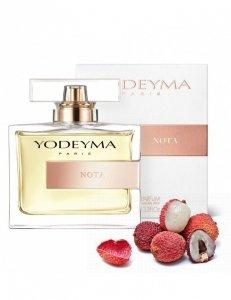 Perfumy YODEYMA NOTA - MIRACLE (Lancome)