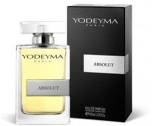 Perfumy YODEYMA ABSOLUT - ATTITUDE (Giorgio Armani)