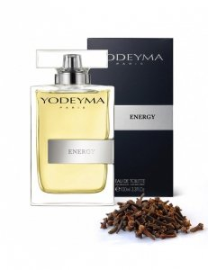 YODEYMA ENERGY - HUGO BOSS CLASSIC (Hugo Boss)