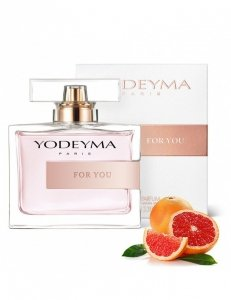 Perfumy YODEYMA FOR YOU - CHANEL CHANCE TENDRE