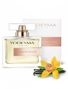 YODEYMA BLACK ELIXIR - Black Opium (Yves Saint Laurent)
